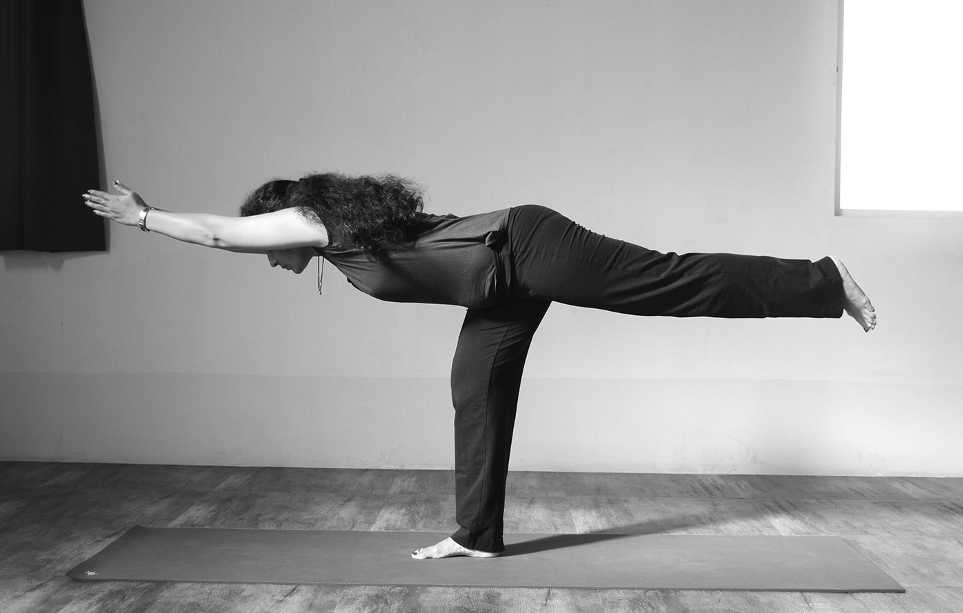 Ashtanga vinyasa certification course